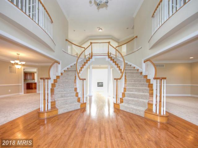 1808 Morning Brook Drive, Forest Hill, MD 21050 (#HR10123842) :: CORE Maryland LLC
