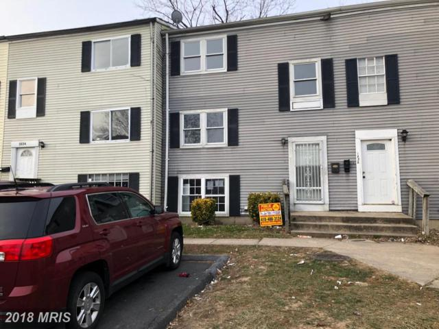 1836 Grempler Way, Edgewood, MD 21040 (#HR10124813) :: Pearson Smith Realty