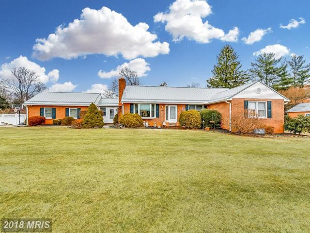 401 Whitaker Mill Road, Fallston, MD 21047 (#HR10131434) :: Town & Country Real Estate