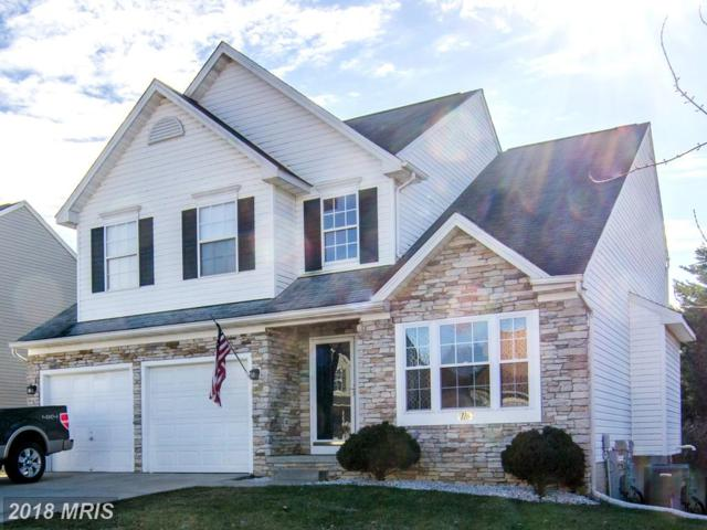 116 St Andrew Court, Aberdeen, MD 21001 (#HR10132346) :: Pearson Smith Realty