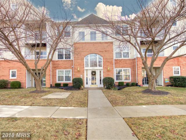 1307-E Sheridan Place #83, Bel Air, MD 21015 (#HR10135990) :: Pearson Smith Realty