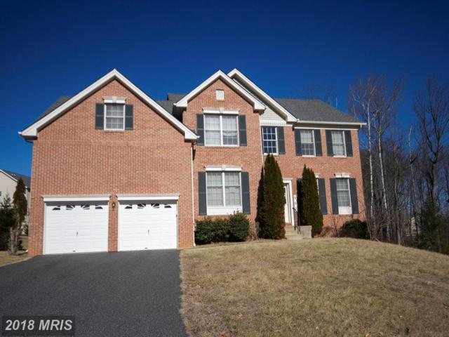903 Oriole Court, Bel Air, MD 21015 (#HR10141321) :: The Gus Anthony Team