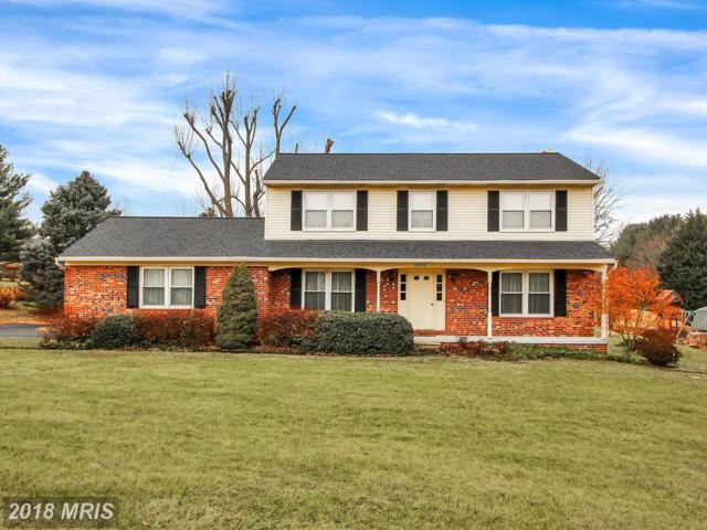 2314 Aquilas Delight, Fallston, MD 21047 (#HR10149418) :: Advance Realty Bel Air, Inc