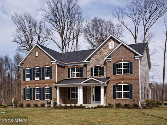 718 Montravel Court, Bel Air, MD 21015 (#HR10170235) :: Browning Homes Group