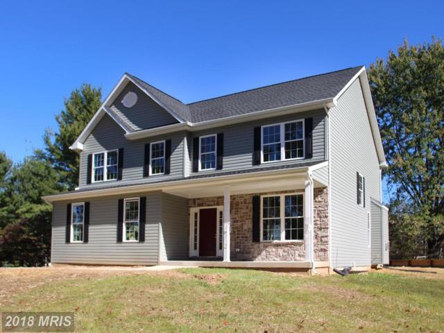 3633 Fox Meadow Court, Jarrettsville, MD 21084 (#HR10185255) :: Tessier Real Estate