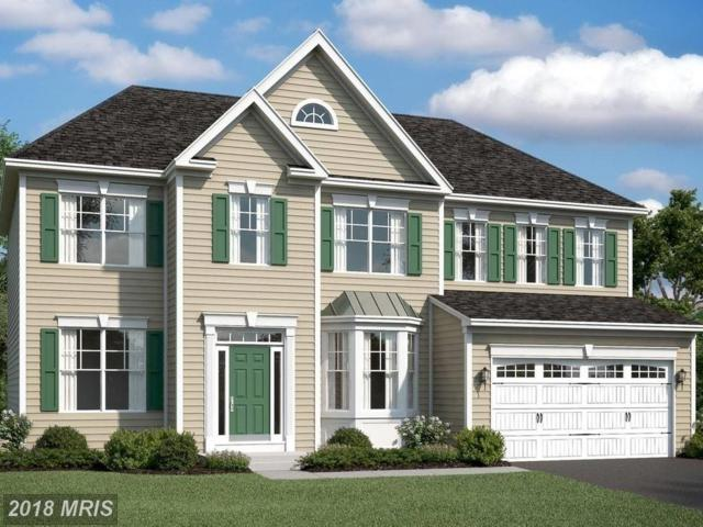 714 Montravel Court, Bel Air, MD 21015 (#HR10185337) :: Browning Homes Group