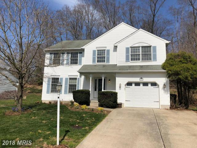 2803 Bynum Overlook Drive, Abingdon, MD 21009 (#HR10195608) :: The Dailey Group