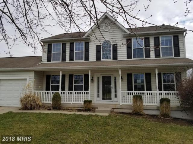 632 Hickory Overlook Drive, Bel Air, MD 21014 (#HR10199936) :: Advance Realty Bel Air, Inc