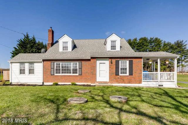 208 Hopewell Road, Churchville, MD 21028 (#HR10212059) :: Tessier Real Estate