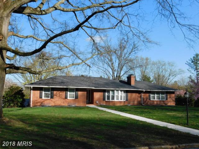 255 Hemlock Lane, Aberdeen, MD 21001 (#HR10216639) :: CR of Maryland