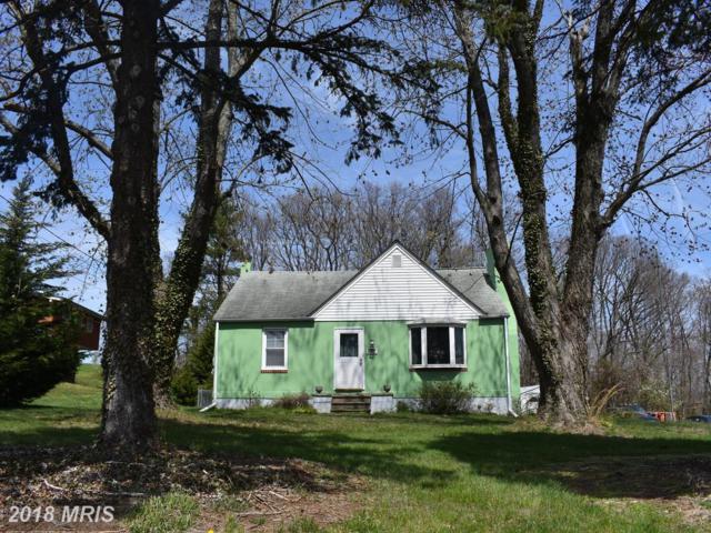907 Magnolia Road, Joppa, MD 21085 (#HR10217291) :: Tessier Real Estate