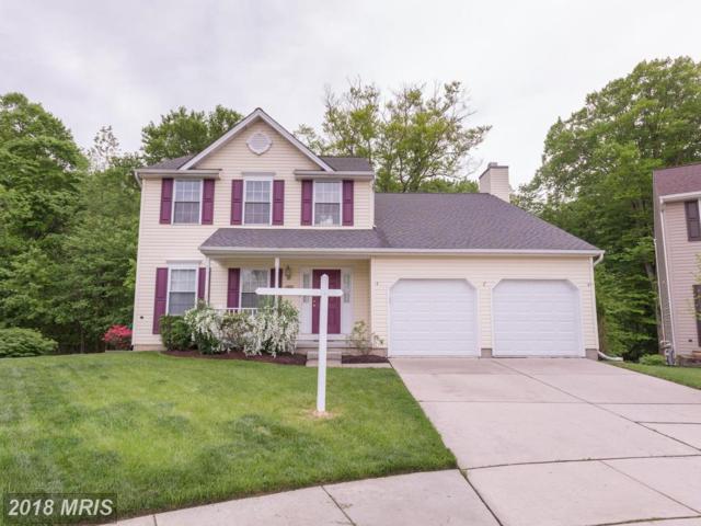 4302 Marigold Lane, Belcamp, MD 21017 (#HR10222768) :: Dart Homes