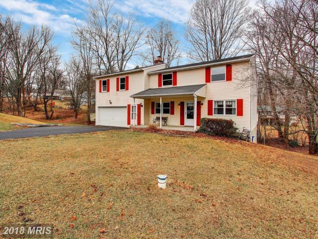 3912 Buckthorn Court, Jarrettsville, MD 21084 (#HR10226063) :: Colgan Real Estate