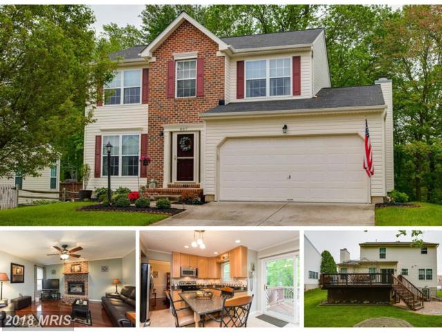 807 Pine Creek Way, Abingdon, MD 21009 (#HR10230024) :: AJ Team Realty