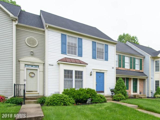 1035 Wingate Court K3, Bel Air, MD 21014 (#HR10232681) :: Town & Country Real Estate