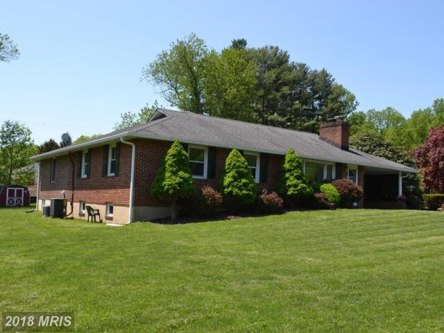 1320 Murgatroyd Road, Fallston, MD 21047 (#HR10233467) :: The Dailey Group