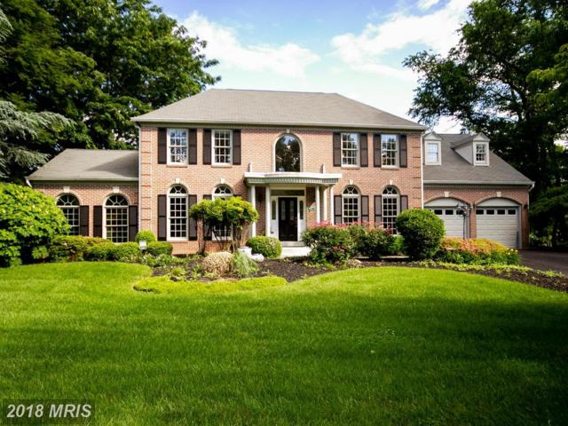 2602 Lakeview Court, Churchville, MD 21028 (#HR10261139) :: Tessier Real Estate