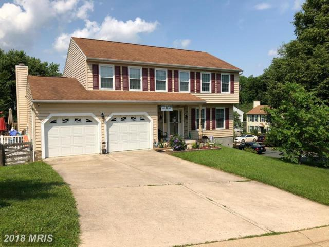 2425 Parliament Drive, Abingdon, MD 21009 (#HR10263925) :: Bob Lucido Team of Keller Williams Integrity