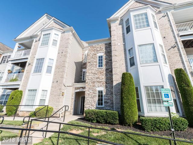 402-D Harrison Court #4, Bel Air, MD 21014 (#HR10266820) :: Keller Williams Pat Hiban Real Estate Group