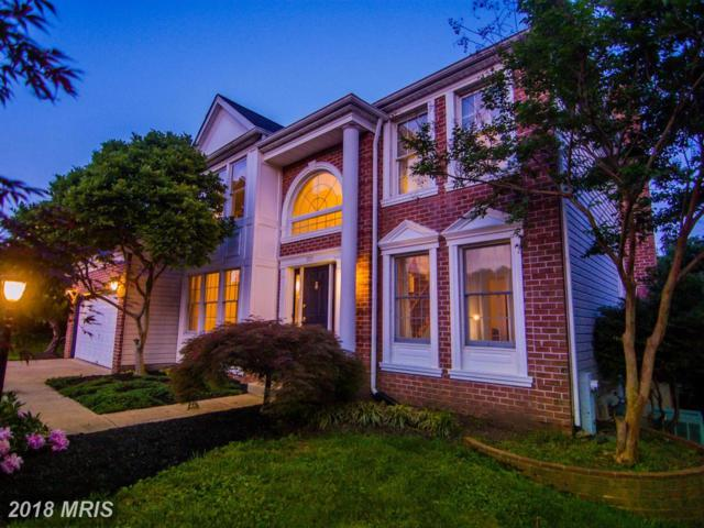 309 Lindsay Court, Abingdon, MD 21009 (#HR10268949) :: The Dailey Group