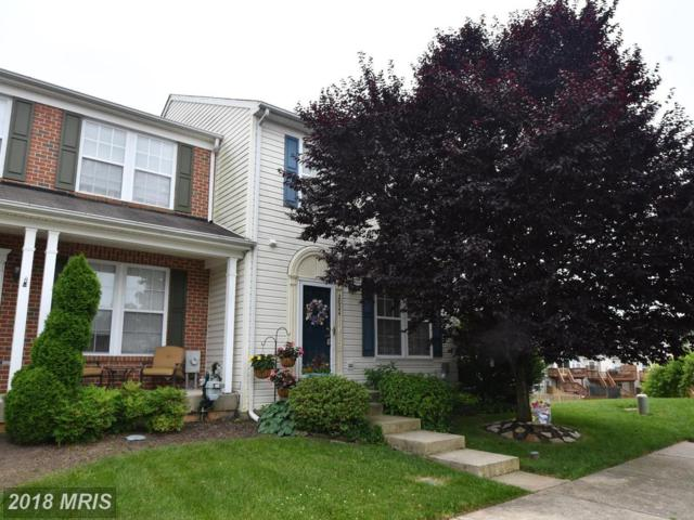 2024 Maria Court, Forest Hill, MD 21050 (#HR10272667) :: The Dailey Group