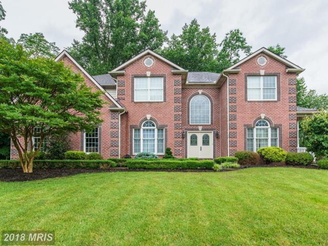 926 Sidehill Drive, Bel Air, MD 21015 (#HR10276979) :: The Dailey Group