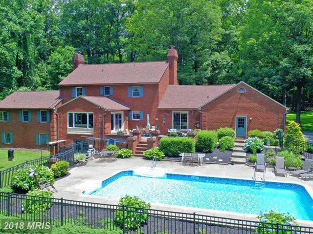 3316 North Furnace Road, Jarrettsville, MD 21084 (#HR10277545) :: Tessier Real Estate