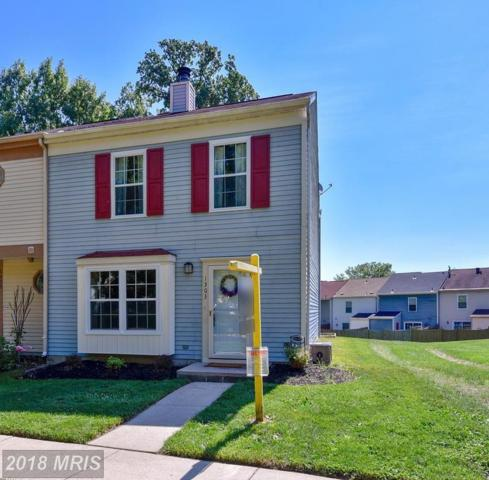 1303 Bartley Place, Belcamp, MD 21017 (#HR10281495) :: Gail Nyman Group