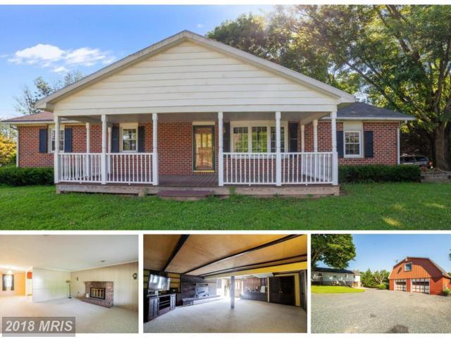 4125 Federal Hill Road, Jarrettsville, MD 21084 (#HR10292808) :: Tessier Real Estate