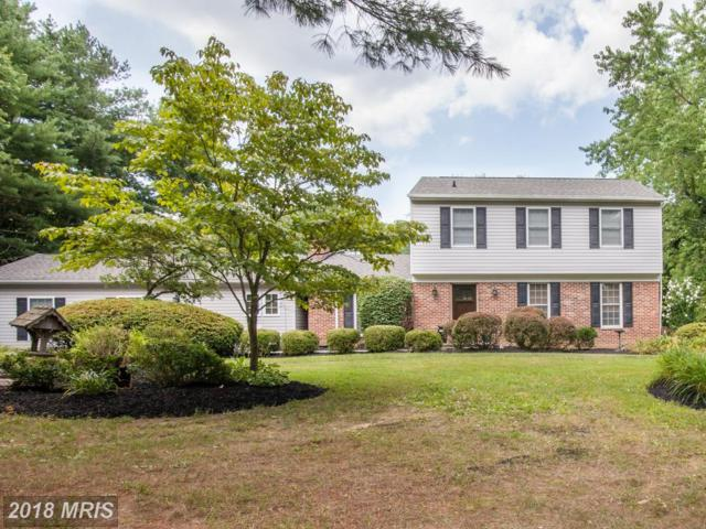 1610 Cynthia Court, Jarrettsville, MD 21084 (#HR10298746) :: Tessier Real Estate