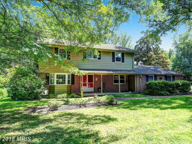 3005 Rolling Green Drive, Churchville, MD 21028 (#HR10302553) :: Tessier Real Estate
