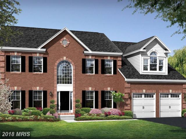 1325 Merlot Drive, Bel Air, MD 21015 (#HR10305135) :: Keller Williams Pat Hiban Real Estate Group