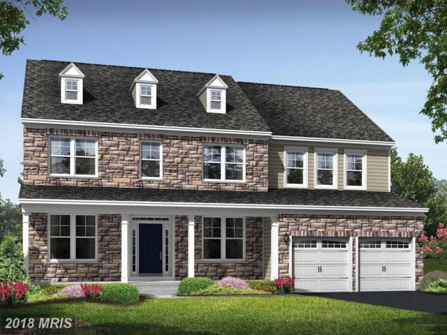 1337 Merlot Drive, Bel Air, MD 21015 (#HR10305143) :: Keller Williams Pat Hiban Real Estate Group