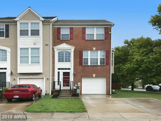 298 Cherry Tree Square, Forest Hill, MD 21050 (#HR10307108) :: Bob Lucido Team of Keller Williams Integrity