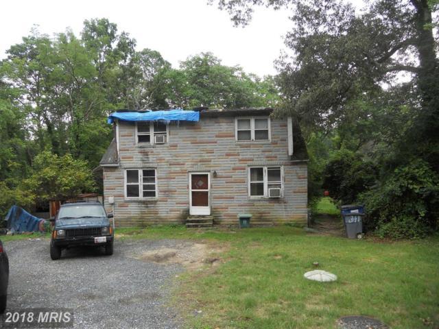 215 Philadelphia Road, Joppa, MD 21085 (#HR10307663) :: Keller Williams Pat Hiban Real Estate Group