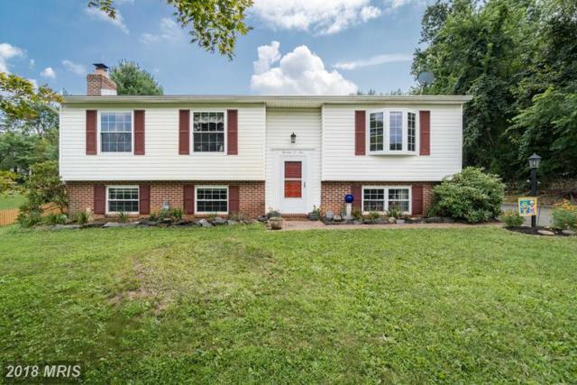 1405 Buckthorn Drive, Jarrettsville, MD 21084 (#HR10318074) :: Colgan Real Estate