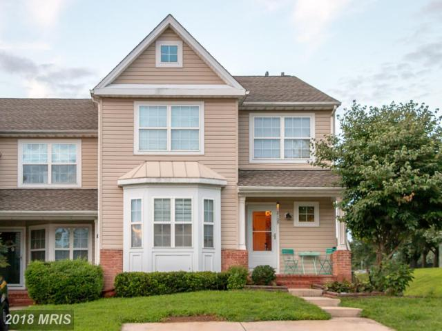 2109 Brandy Drive, Forest Hill, MD 21050 (#HR10320348) :: The Dailey Group
