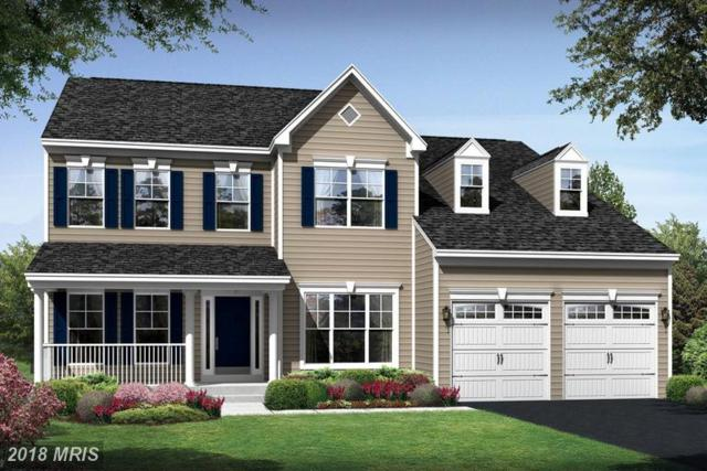 720 Montravel Court, Bel Air, MD 21015 (#HR10321166) :: Browning Homes Group