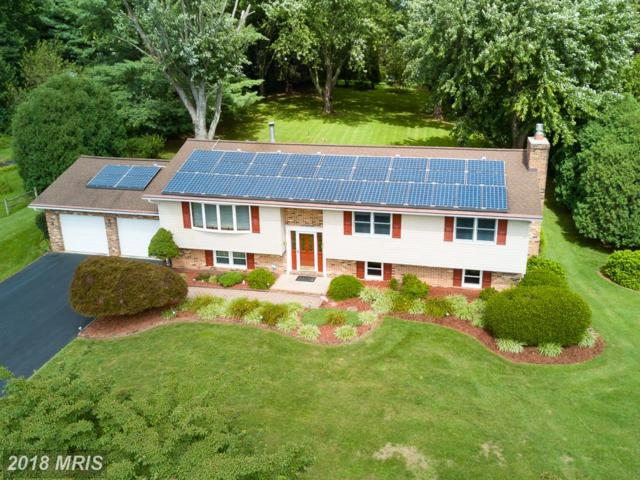 1110 Stromko Drive, Fallston, MD 21047 (#HR9011415) :: Tessier Real Estate