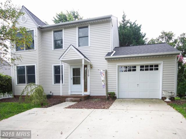 119 St Mary's Church Road, Abingdon, MD 21009 (#HR9013812) :: Tessier Real Estate