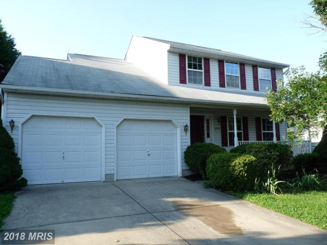 314 Kathryn Way, Havre De Grace, MD 21078 (#HR9014102) :: Tessier Real Estate