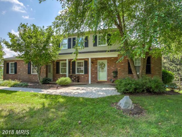 3555 North Furnace Road, Jarrettsville, MD 21084 (#HR9014276) :: Tessier Real Estate