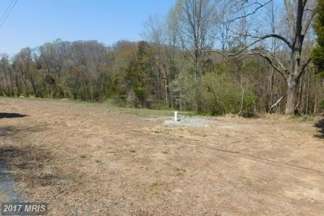 1900-LOT 2 Susquehanna Hall Road, Whiteford, MD 21160 (#HR9628911) :: LoCoMusings