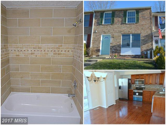 3105 Holly Berry Court, Abingdon, MD 21009 (#HR9834691) :: Pearson Smith Realty
