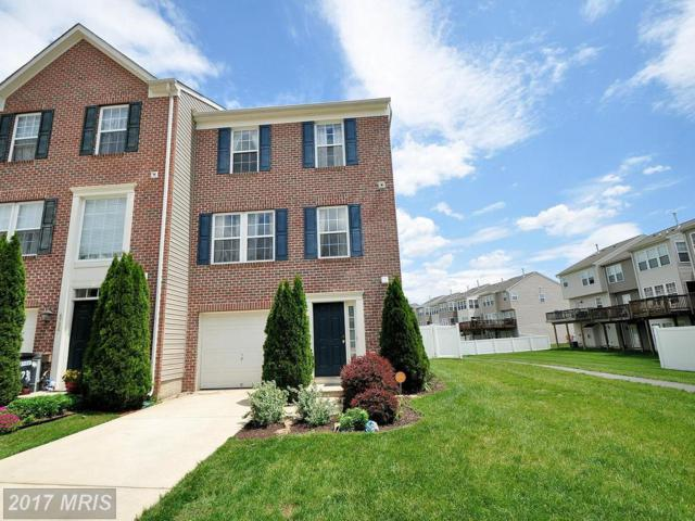 4740 Thistle Hill Drive, Aberdeen, MD 21001 (#HR9860132) :: LoCoMusings