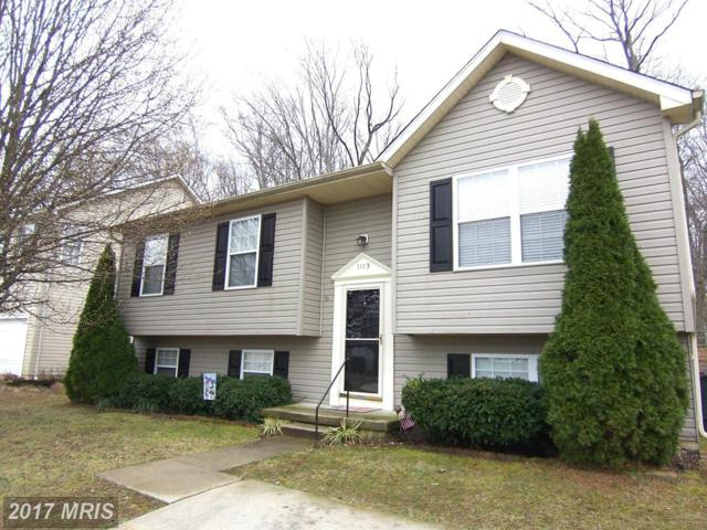 1113 Walnut Hill Court, Abingdon, MD 21009 (#HR9887996) :: Pearson Smith Realty