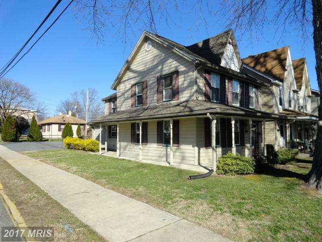 428 Washington Street, Havre De Grace, MD 21078 (#HR9890763) :: Pearson Smith Realty