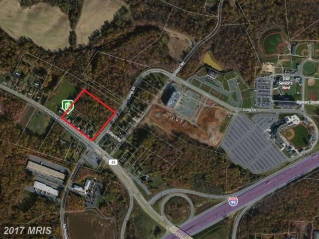 3646 Churchville Road, Aberdeen, MD 21001 (#HR9891211) :: Pearson Smith Realty
