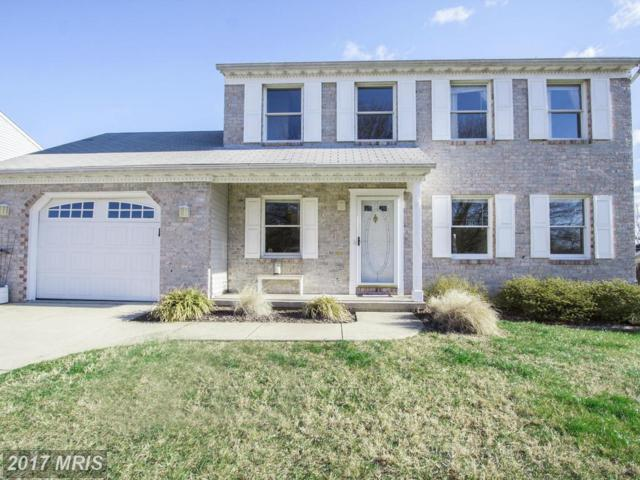 1111 Hendrix Court, Bel Air, MD 21014 (#HR9891252) :: Pearson Smith Realty