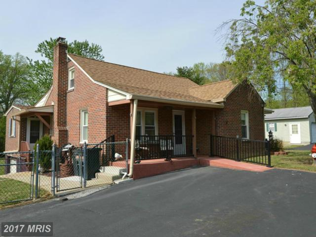 2409 Old Emmorton Road, Abingdon, MD 21009 (#HR9900396) :: Pearson Smith Realty